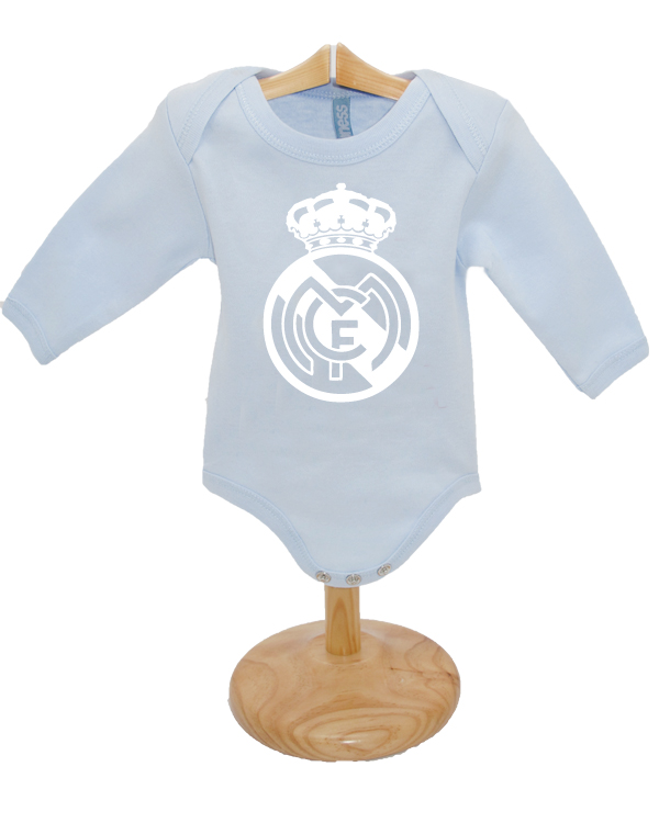Body Real Madrid