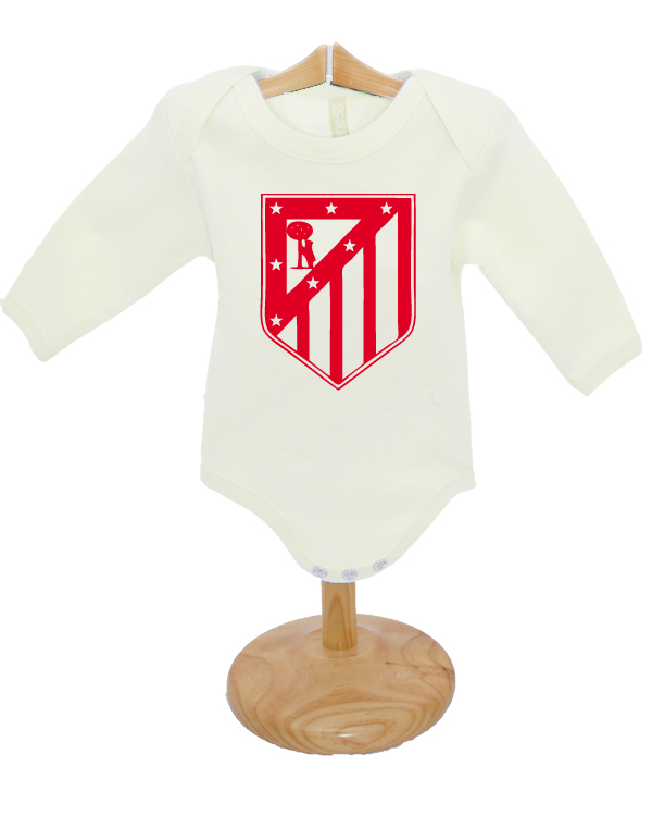 Body Bebe Atlético de Madrid